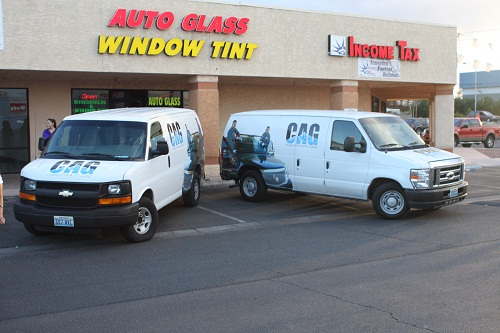Mobile Service Available At Las Vegas Valley Wide